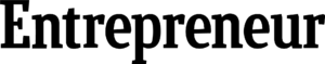 The Entrepreneur Logo