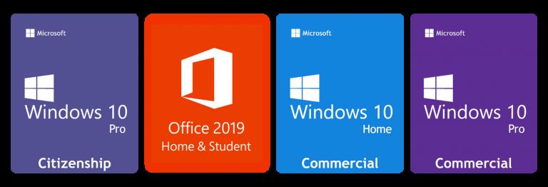 Microsoft Authorized Refurbisher (MAR)