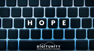 One Computer = HOPE